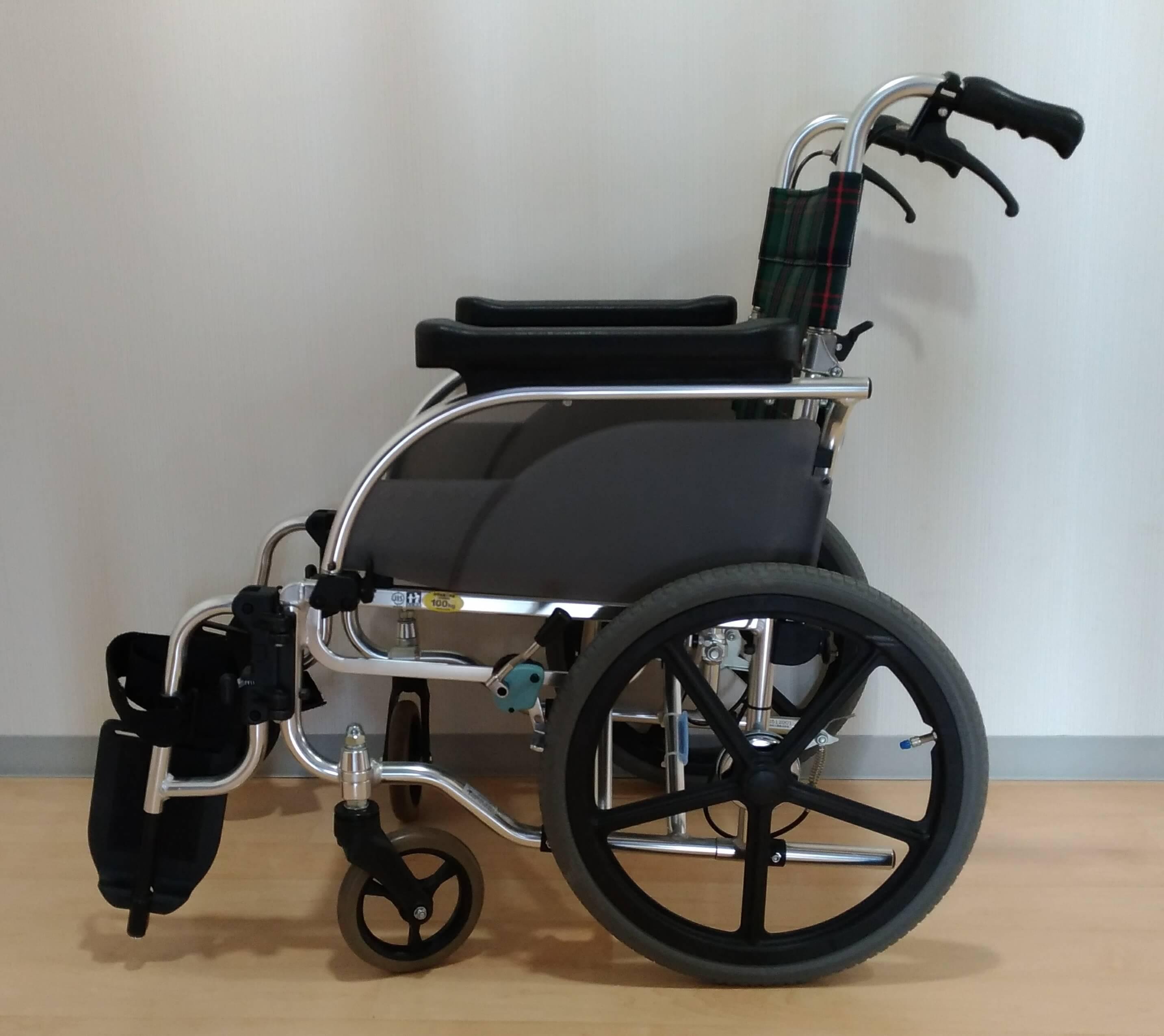 介助用車椅子 特徴 デメリット