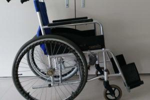 車椅子 種類 メリット・デメリット