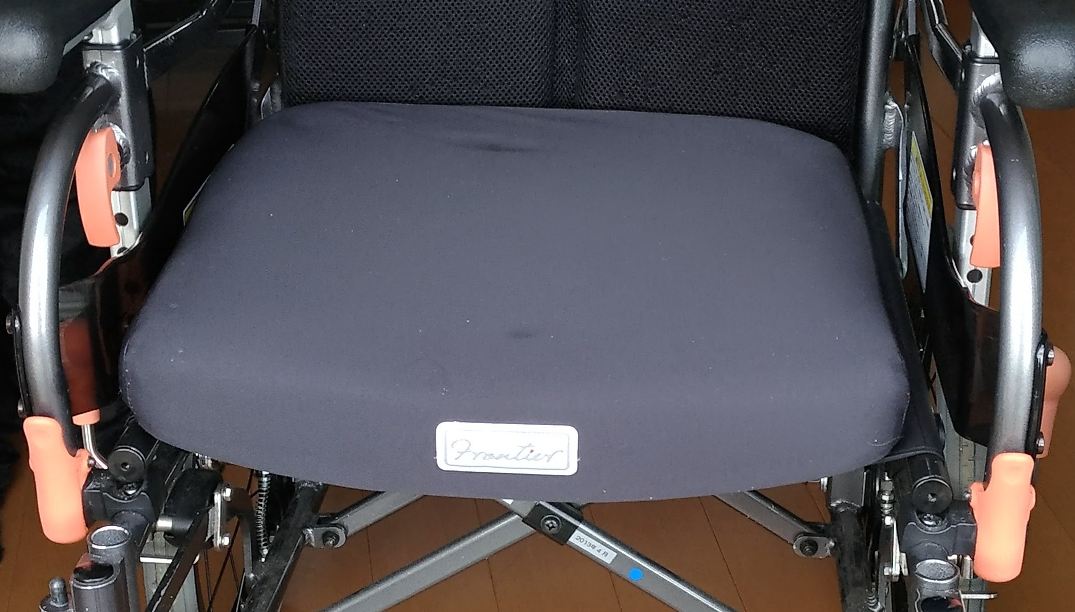 車椅子 座クッション