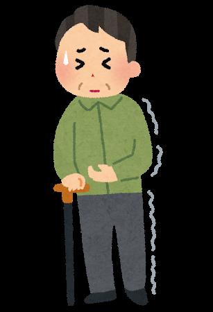 拘縮 原因 麻痺